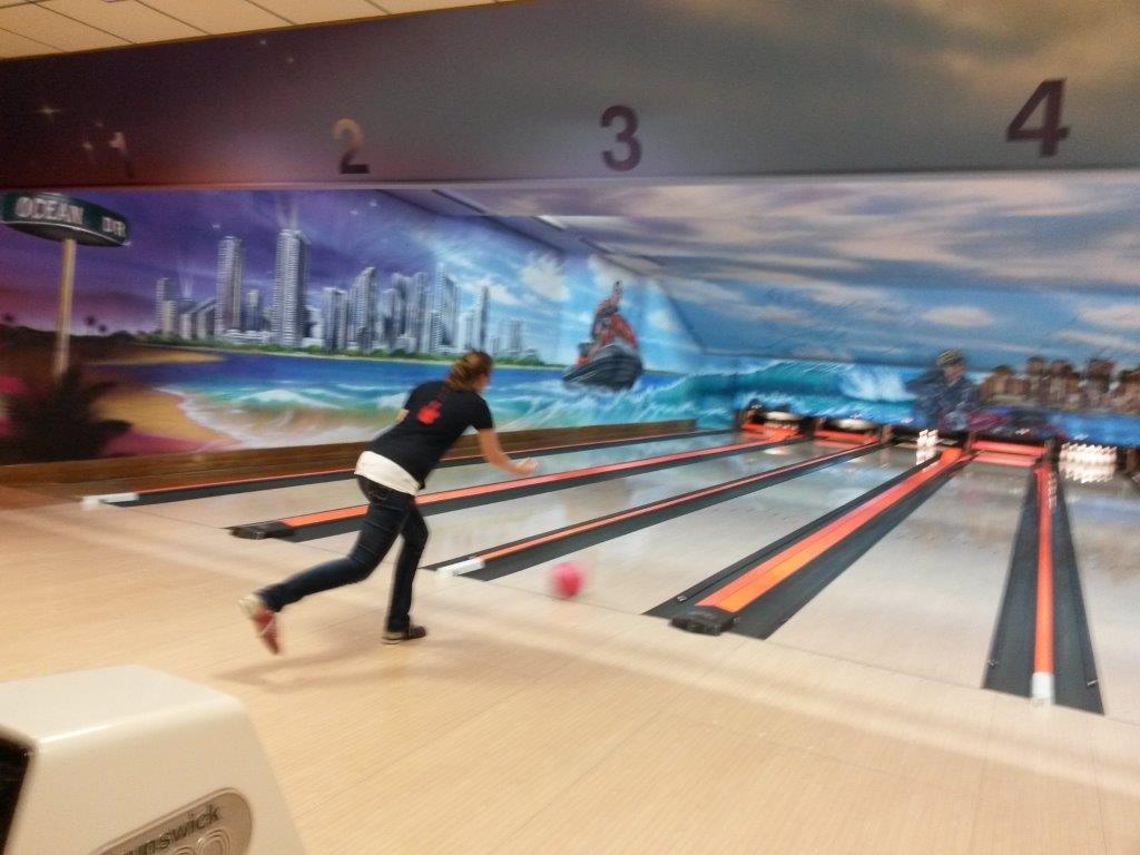 Bowling Nürtingen